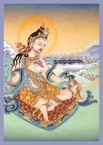 Tilopa - Arjavam Yoga Trento