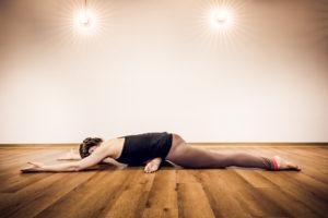 Corsi Yoga Trento