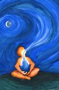emozioni e pranayama - Arjavam Yoga Trento