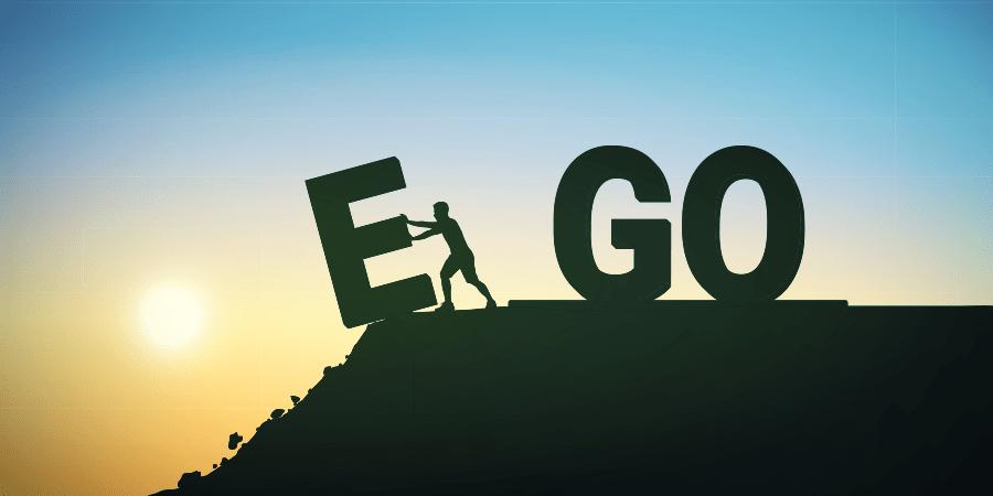 morte dell'Ego